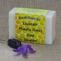 Lavender Manuka Honey Bar
